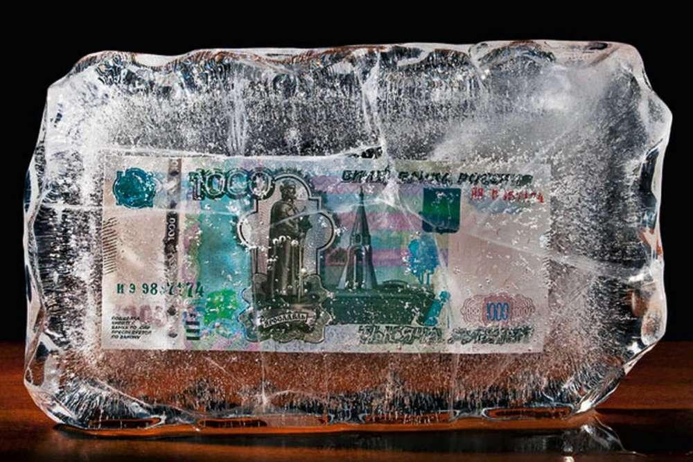 Газпромбанк заморозил счета венесуэльской нефтяной компании