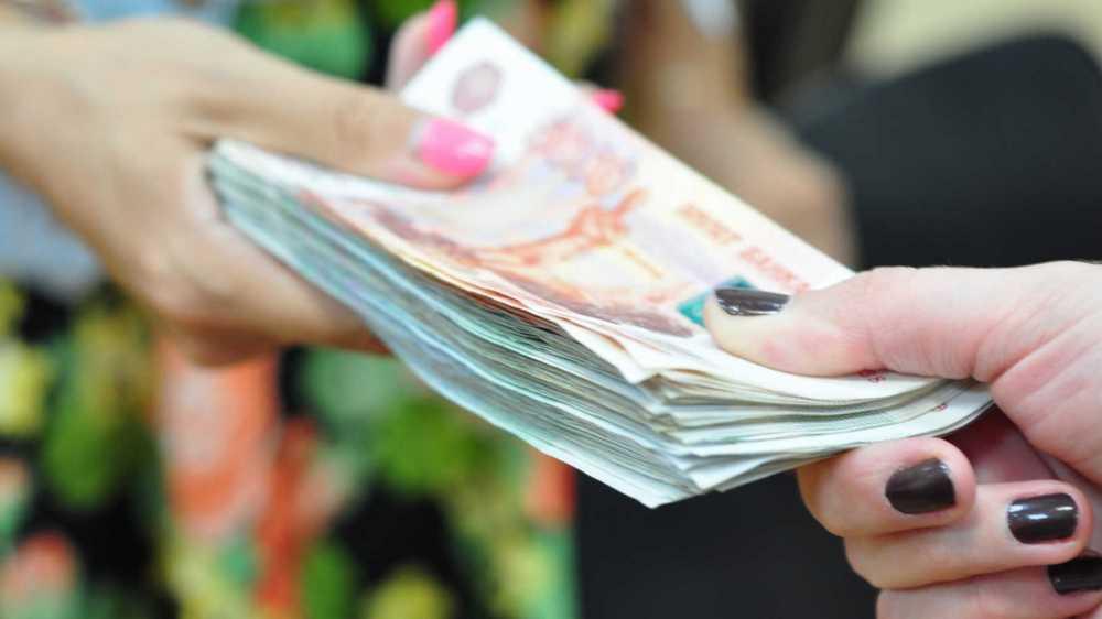 Средняя взятка врегионе увеличилась до839 тыс. руб.