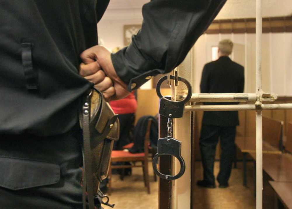 Прошлый глава учреждения осужден зарастрату вХакасии