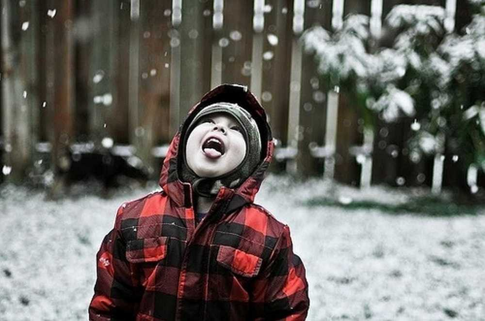 День сыновей в Минусинске будет снежным