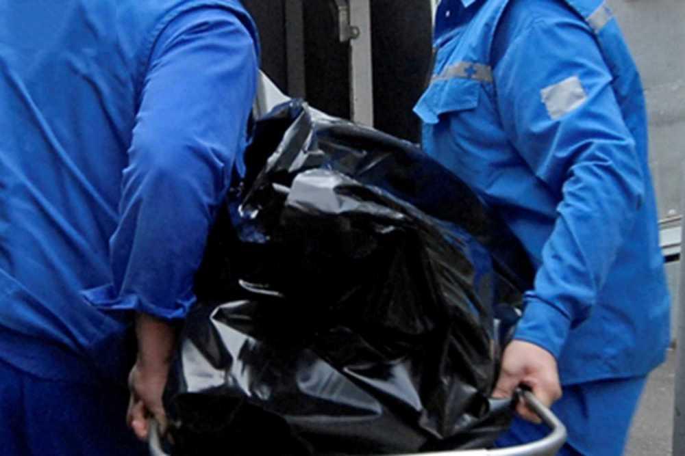 Расчлененное тело женщины найдено вХакасии, возбуждено дело