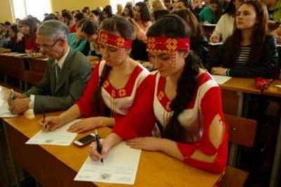 В Курске пройдет Большой этнографический диктант