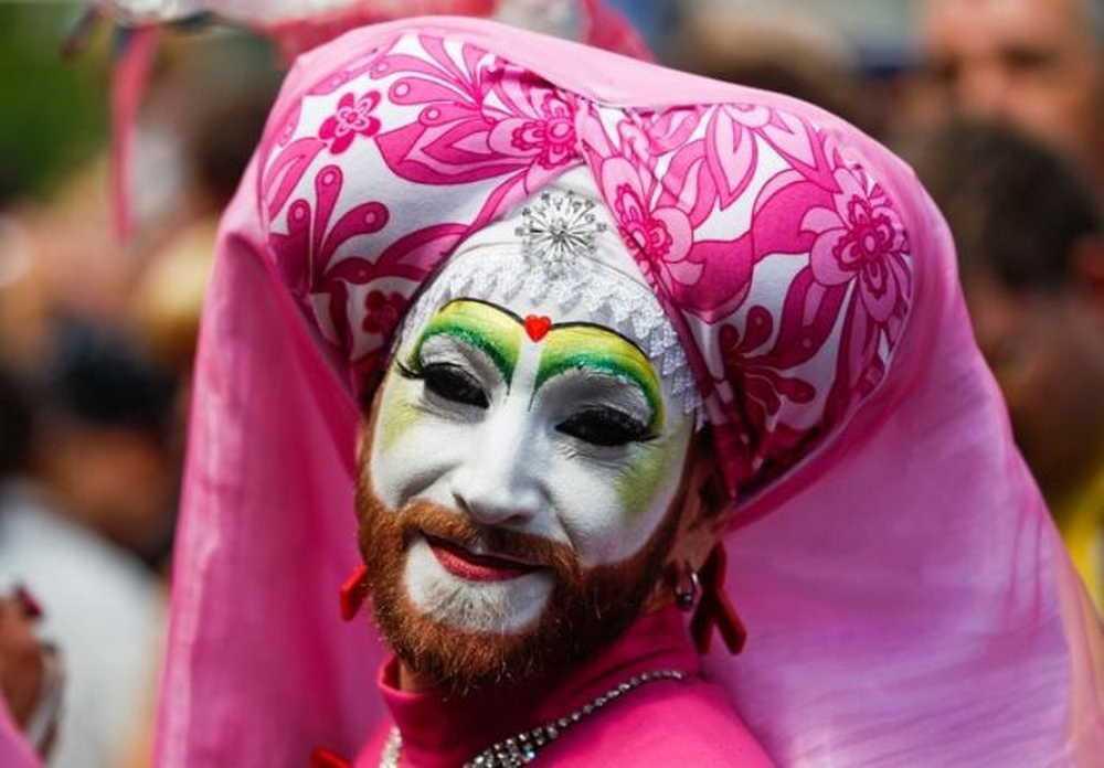 Мэрия Красноярска впервый раз получила заявку напроведение гей-парада