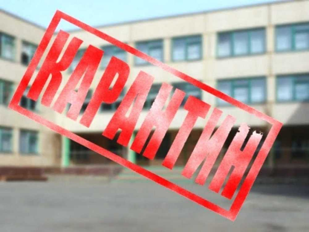 120 школьных классов закрыли накарантин из-за ОРВИ вКарелии