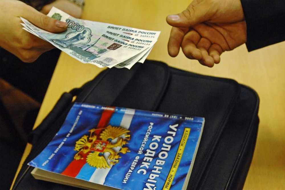 ВМинусинске судили таможенника, который негнушался брать взятки