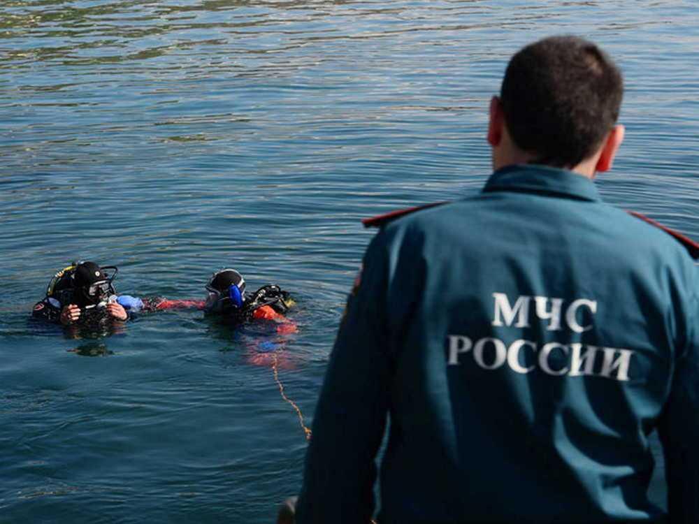 Вконце рабочей недели вМинусинске потонул девятилетний ребенок