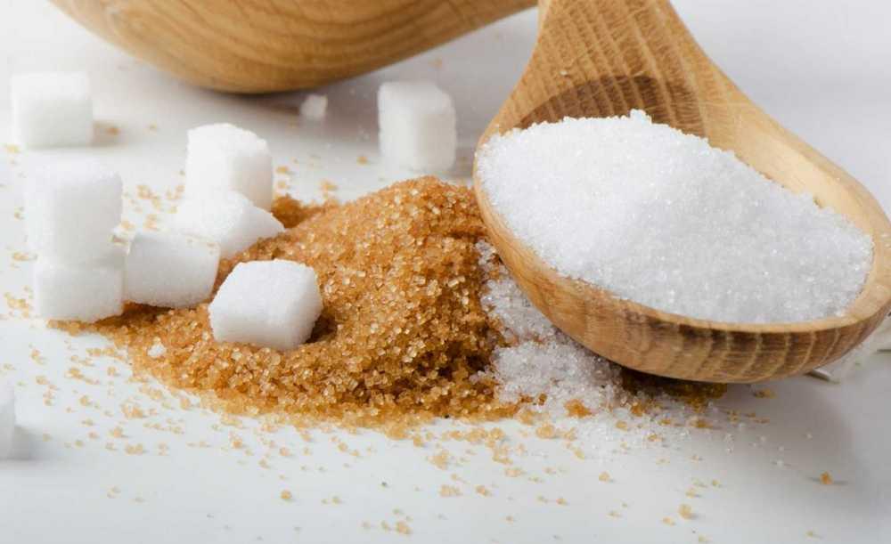 ВКрасноярском крае предприниматель реализует сахар счервями