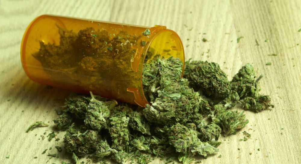 Арзамасские полицейские словили 24-летнего мужчину скарманами, полными наркотиков