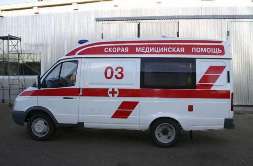 Девочка погибла после того, как ейненашли места в клинике