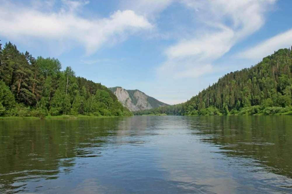 В реках Курагинского района обнаружили превышение вредных веществ