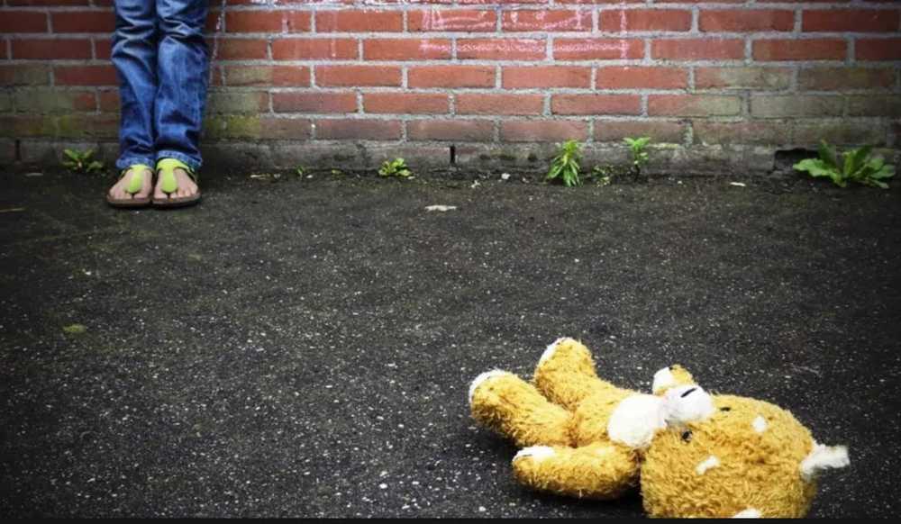 ВКрасноярском крае мужчина обвиняется всексуальном насилии вотношении 5 детей