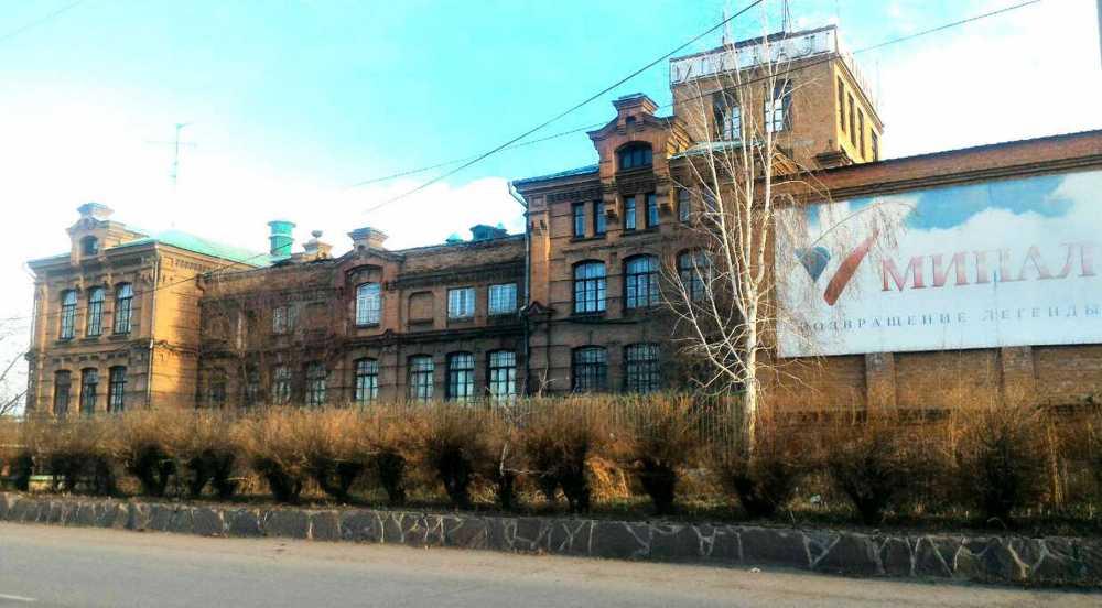 Минусинский ликероводочный завод перепрофилируют. Онбудет выпускать газировку