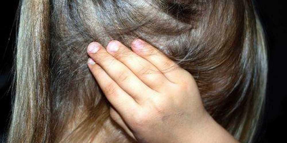 Жителя Краснотуранского района подозревают впопытке изнасилования ребенка