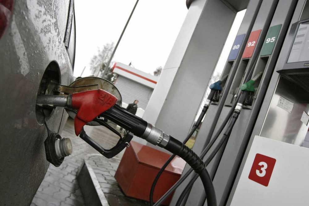 Рост цен набензин вУфе продолжается рекордными темпами
